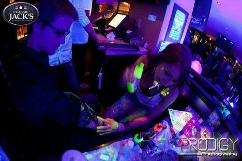 black light glow party-11
