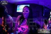 black light glow party-01